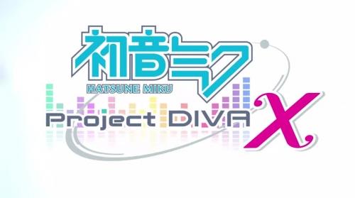 初音ミク DIVA X (6)