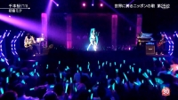 初音ミク Mステ 千本桜 (29)