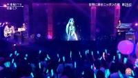 初音ミク Mステ 千本桜 (30)