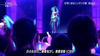 初音ミク Mステ 千本桜 (39)