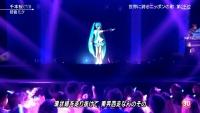 初音ミク Mステ 千本桜 (45)