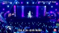 初音ミク Mステ 千本桜 (104)