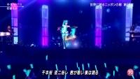 初音ミク Mステ 千本桜 (105)