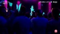 初音ミク Mステ 千本桜 (114)