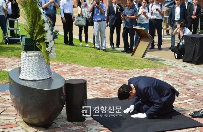 鳩山由紀夫元首相「私の土下座が国益を損なった?そういう考えしかできない人たちが可哀想」