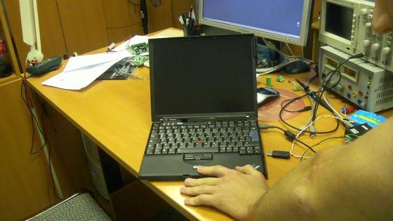 挿すだけでPCを物理的に破壊するUSB型破壊装置「USB Killer v2.0」が登場