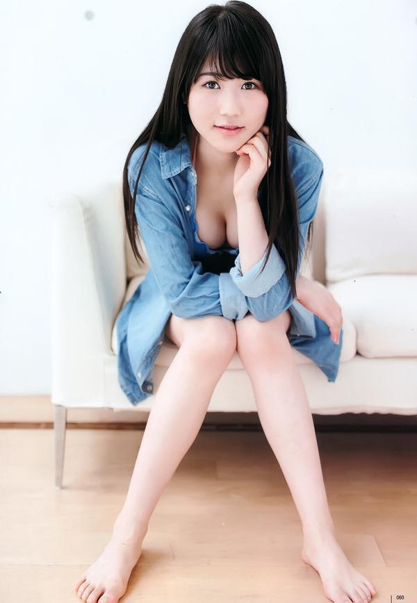 AKB48の西野未姫