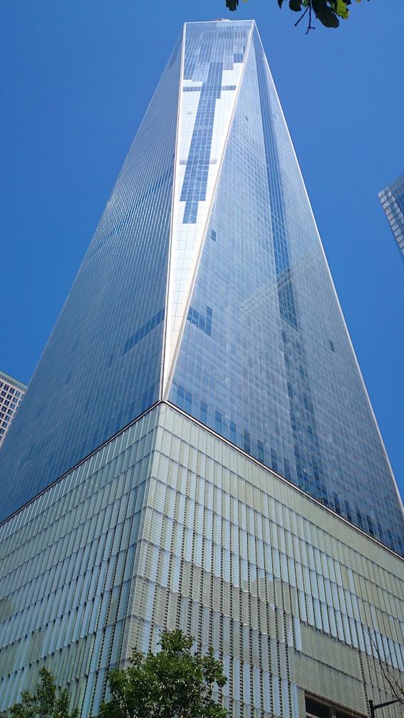 1WTC写真