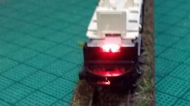 ライト改造