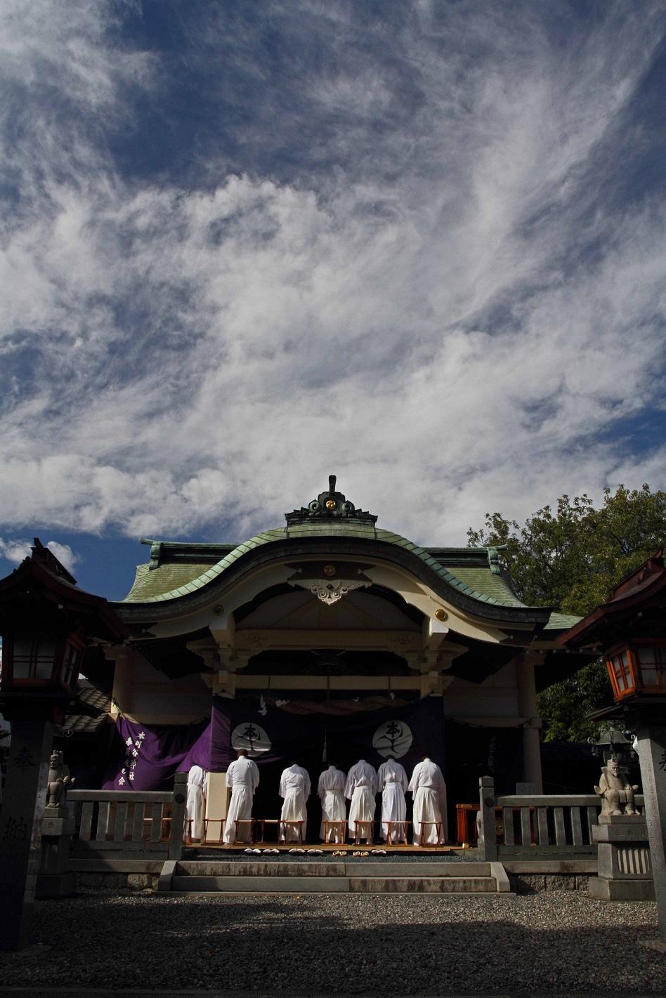 元刈谷神社6