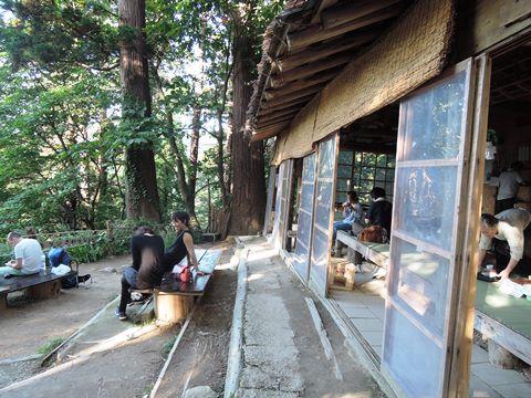 二の坂茶屋12