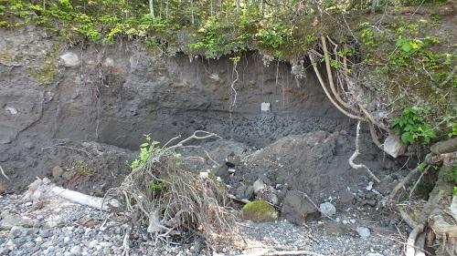 支笏湖 洞窟跡 (7)