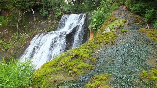 新湯の滝温泉 (18)