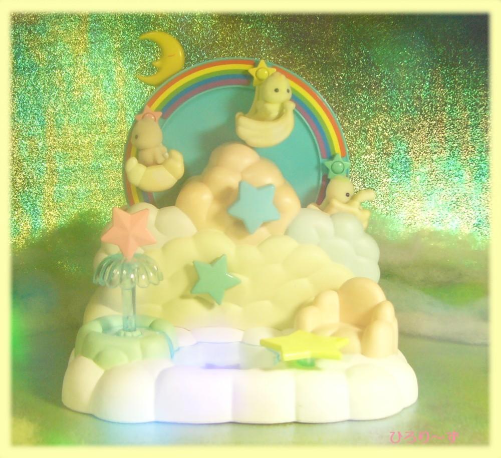 虹と雲のかんらん車 4