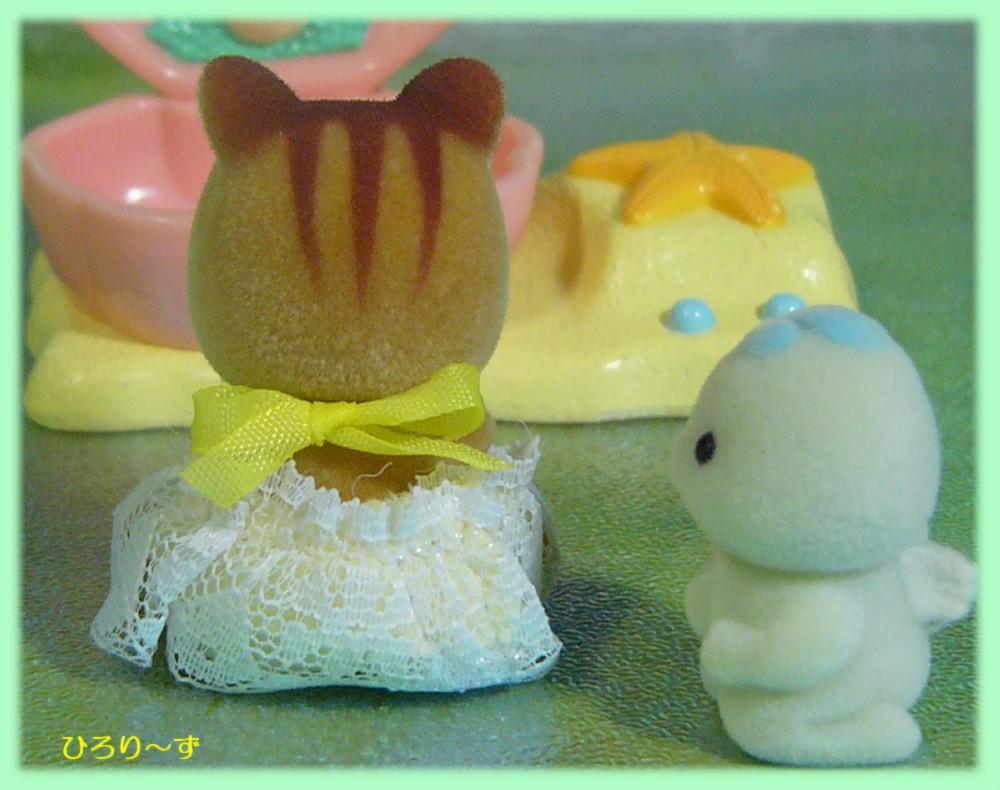 貝がらのバスルーム 10