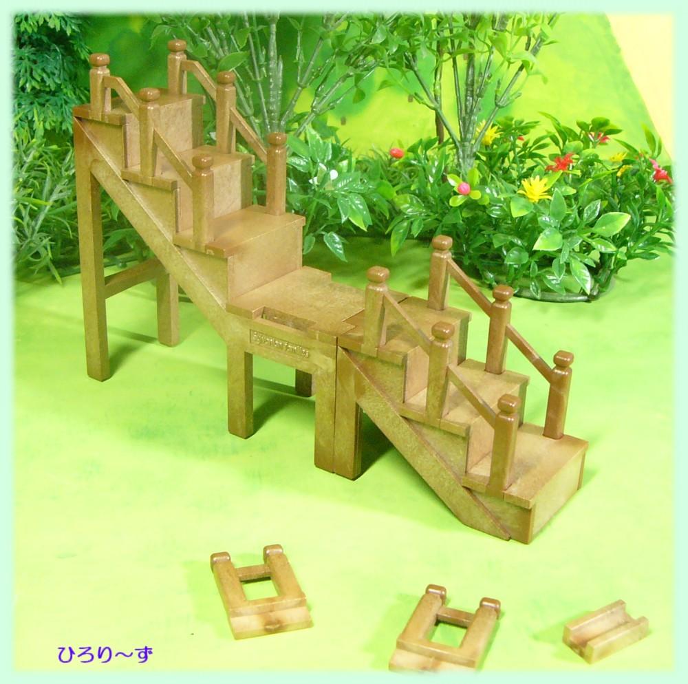 階段ユニット 4
