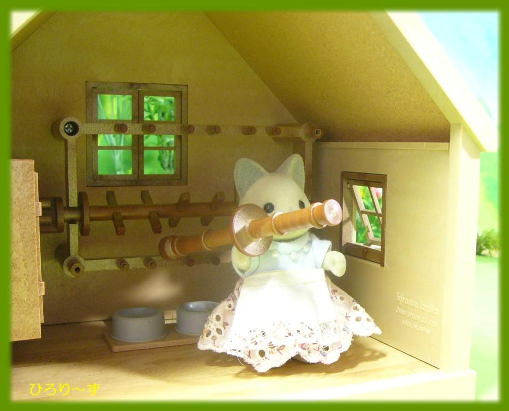 村の水車小屋2 3