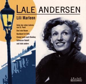 Lale Andersen