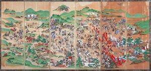 関ヶ原の戦い