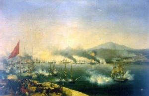 ナヴァリノの海戦