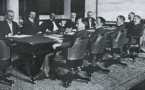 ポーツマス講和条約