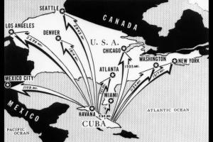 キューバ危機