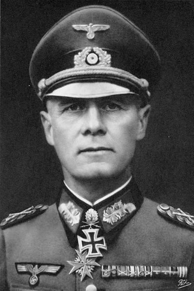 ロンメル将軍