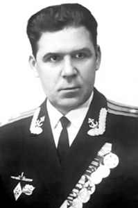 ニコライ・ウラジミロビッチ・ザテエフ