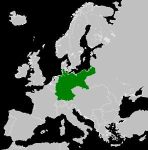 ドイツ帝国