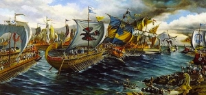 サラミスの海戦