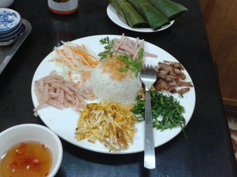 フエ料理11