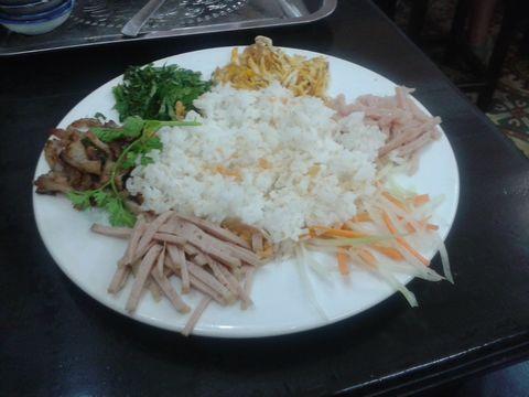 フエ料理12