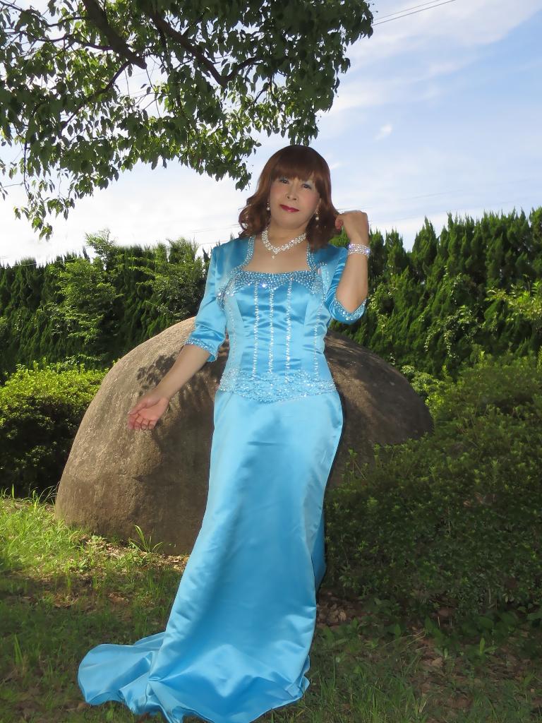 空色ドレス歌謡祭★(1)
