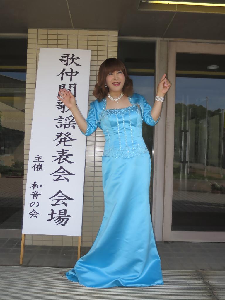 空色ドレス歌謡祭★(2)