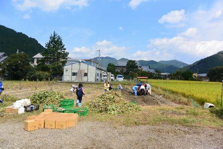 00収穫祭