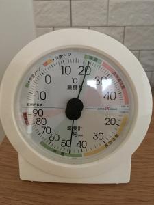 10月室温