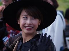 加藤綾子ミニスカパンチラ画像5