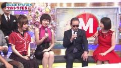椎名林檎おっぱいMステ画像2