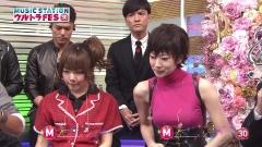 椎名林檎おっぱいMステ画像3