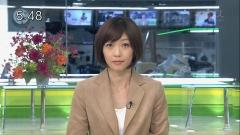 久保田智子胸チラ・ブラチラ・キャミチラ画像7