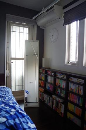 寝室ミラーbefore_2