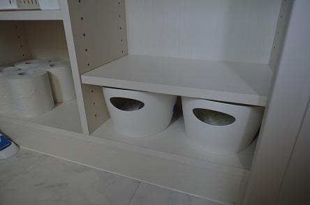 入居後トイレ12