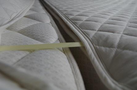寝室睡眠環境2