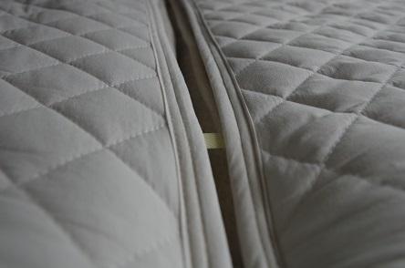 寝室睡眠環境4