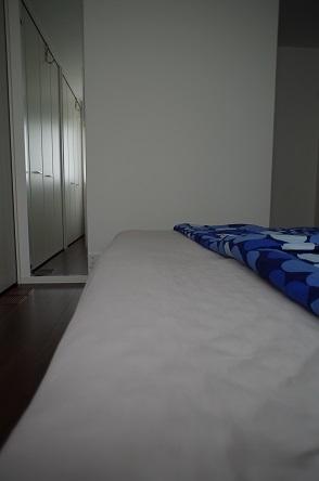 寝室睡眠環境5