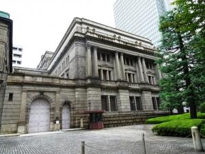 旧日本銀行本館