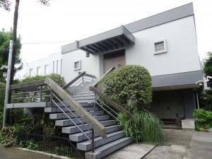 宗参寺本堂
