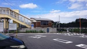 米子空港駅