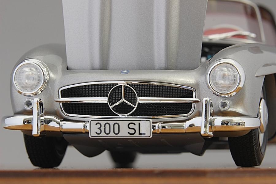 メルセデスベンツ300SL-10