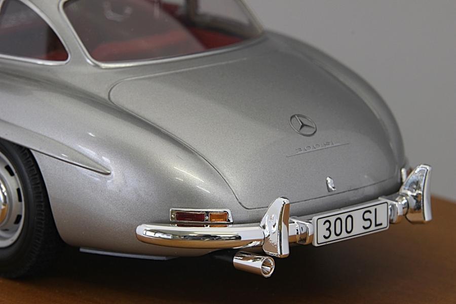 メルセデスベンツ300SL-12